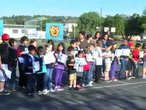 LAUSD Taper Avenue Elementary School