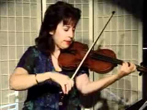 Violin Song Demonstration - Play Fiddle Play