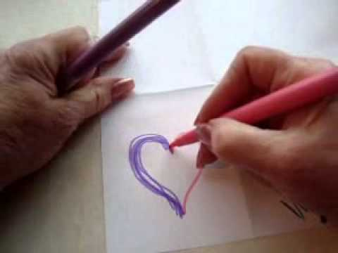 How to Make 4 Different Greeting Cards