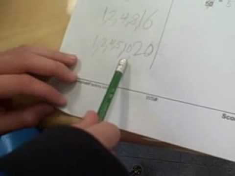 math final reducing fractions greatest common fact