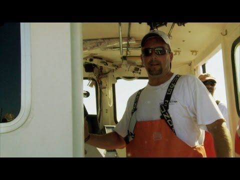 Wicked Tuna - Fish Frenzy Nightmare