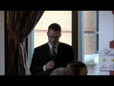 Michael Flanagan on Leadership (Intro)