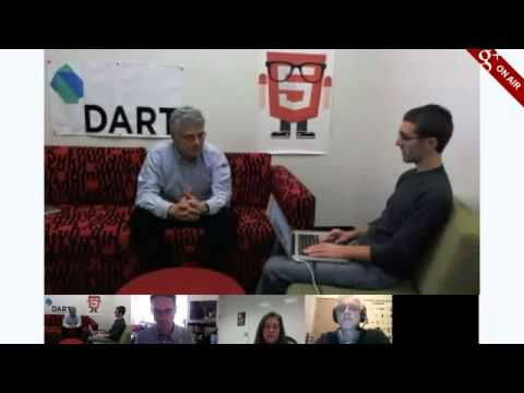 Dartisans Ep 3 - Dart Libraries with Josh Bloch