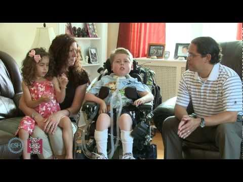 A Personal Story of Children's Understanding of Spinal Muscular Atrophy