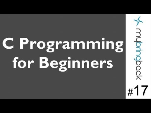 Learn C Programming Tutorial 1.17 If Else If Statement