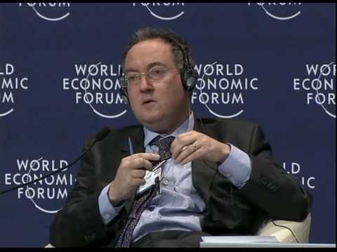 Dalian 2009 - The Global Downturn and the Developing World