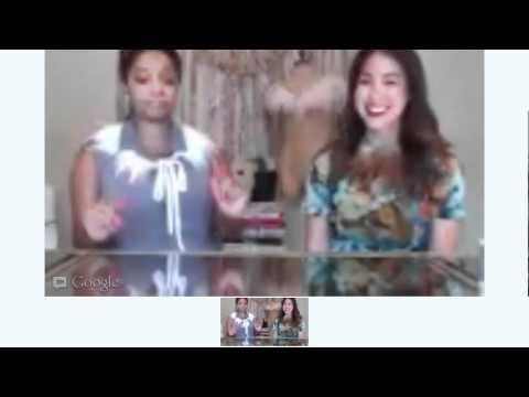 Glitter 'N Glue: Google+ #iDoDIY Hangout With Ruche