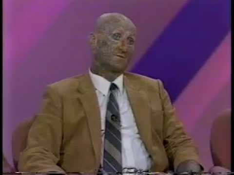 Stuart Anstis (UCSD), Mendelson Joe, David Helwig, Howard Kaplan - Shirley Solomon Show (1980s)