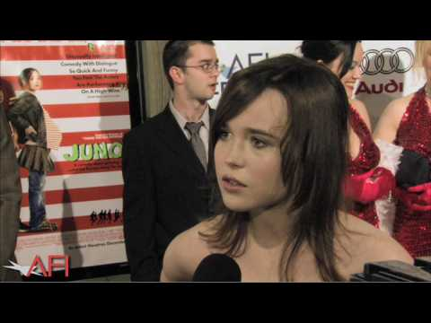 The Cast Of JUNO On AFI Fest Red Carpet 2007