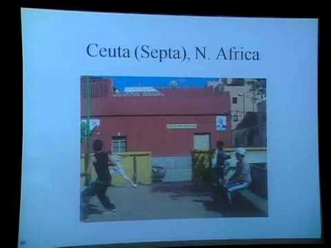 2008 - Scott Atran - 'Looking for Al Qaeda - The Evolution of Terror Networks' 5