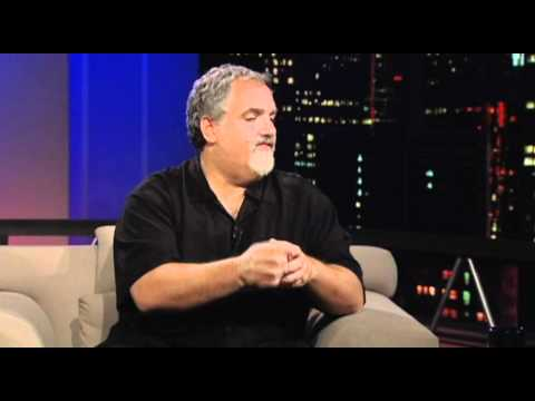 TAVIS SMILEY | Guest: Jon Landau | PBS
