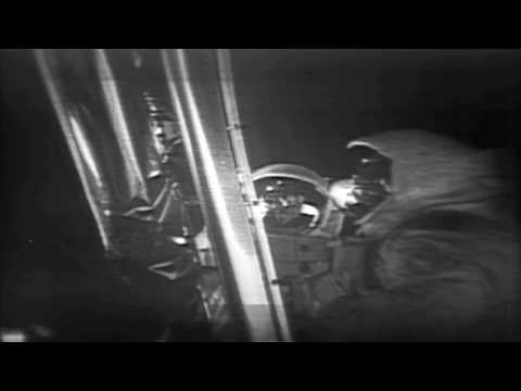Apollo 11 restored footage: montage
