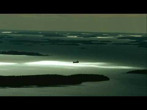 46.   The Archipelago Sea • Finland