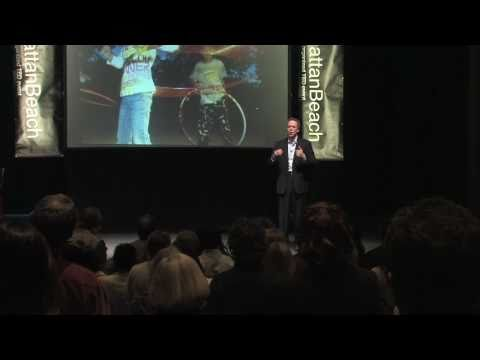 TEDxManhattanBeach - Joel Spoonheim - You Make Me Sick