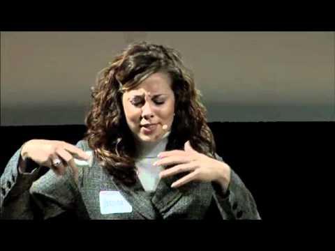 "TEDxYouth@Columbus- Jessica Shanahan- ""Maximize Talents, Maximum Success""- 11/10/11"