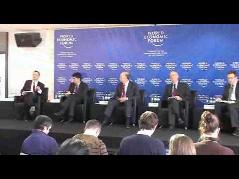Davos 2010 - Pre-Davos Press Conference