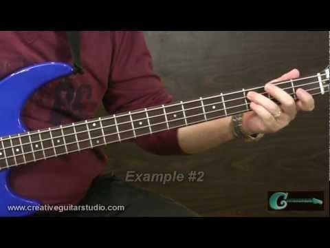 Masterclass Series - Part 3: Electric Bass & the Typical Jazz Tune