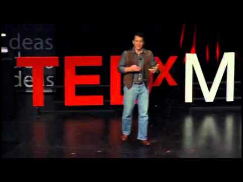 Dinosaurs on Drifting Continents:  Paul Sereno at TEDxMidwest