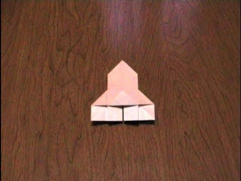 How to make an Origami Church / Temple ...for all (60)