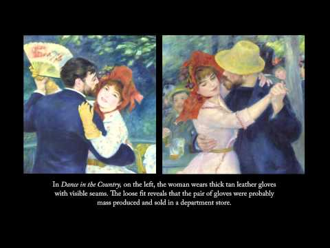 Renoir: Dancing Couples