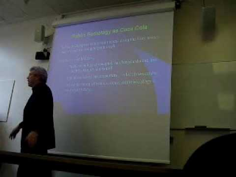 The Privacy of Public Sociology (5/6), by Mathieu Deflem