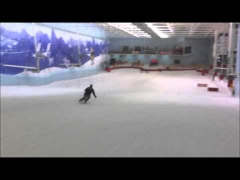 Indoor Skiing in the UK - Part II