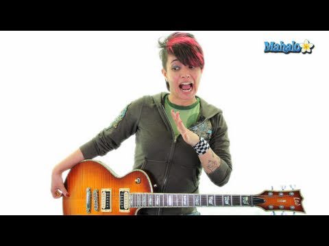 "How to Play ""Nineteen"" by Tegan and Sara on Guitar"