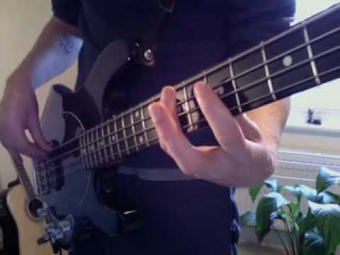 Learn simple Bass riffs:  Ben.E.King:  Stand by me.
