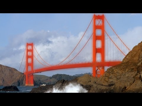 Van Jones' Epiphany on the Golden Gate Bridge