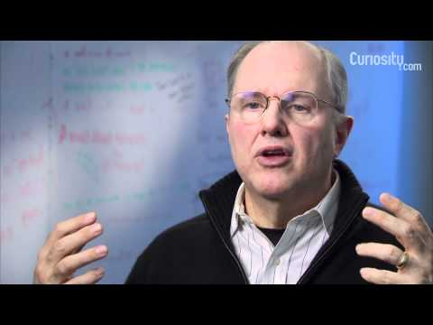 Craig Mundie: On Being Replaced by Computers