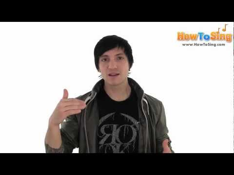 Singing Tips - 3 Easy Singing Tips For Beginners