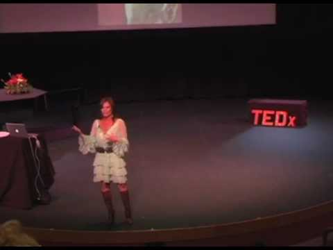 TEDxCalicoCanyon - Loren Slocum - The Pull Of Passionate Decisions