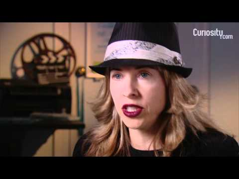 Tiffany Shlain: Producing Content on the Web