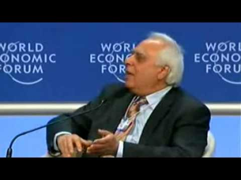 Davos Annual Meeting 2009 - The Politics of Water