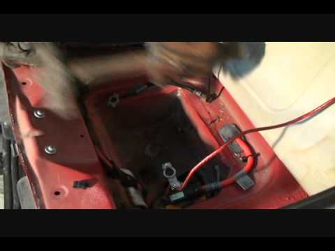 Auto Paint And Body-Tech Tips And Tricks-Using Household Items As Tools