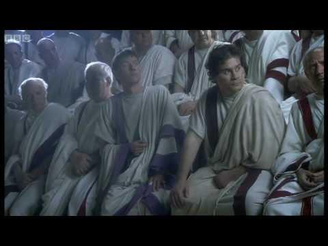 Murder of Tiberius Gracchus - Ancient Rome - BBC