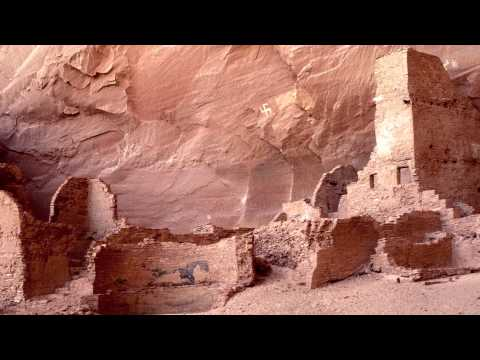 The Coolest Stuff on the Planet- Canyon de Chelly
