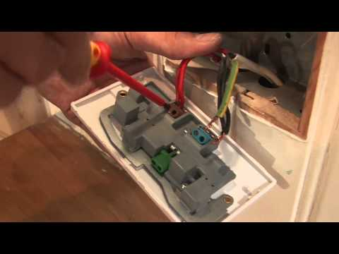 How To Wire Wall Sockets