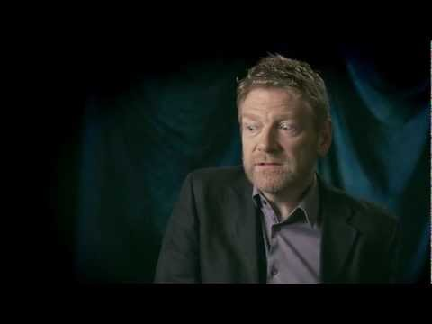 "MASTERPIECE: MYSTERY! | ""Wallander III"" An Interview with Kenneth Branagh 