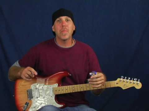 Electric guitar single coil & humbucker pickups lesson with grammy award winning producer engineer Ben Elliot pt1