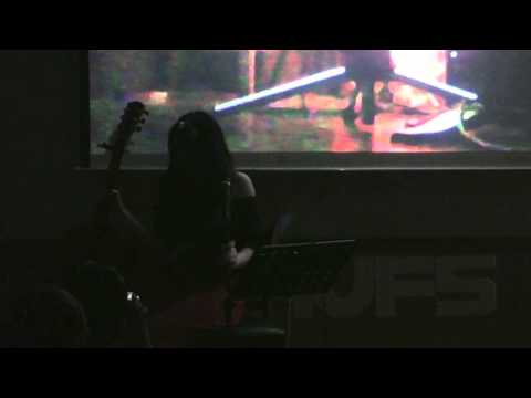 TEDxHUFS - Sujin Kim - When music meets technology