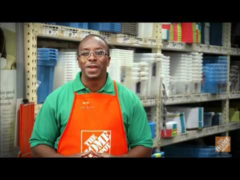 How to Set up an Organization Plan - The Home Depot