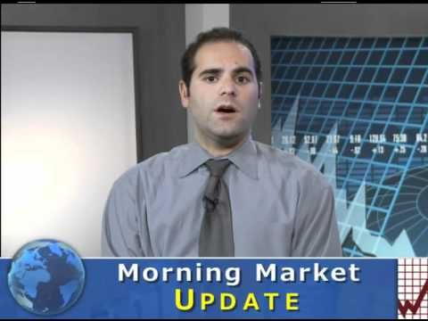 Morning Market Update for November 18, 2011