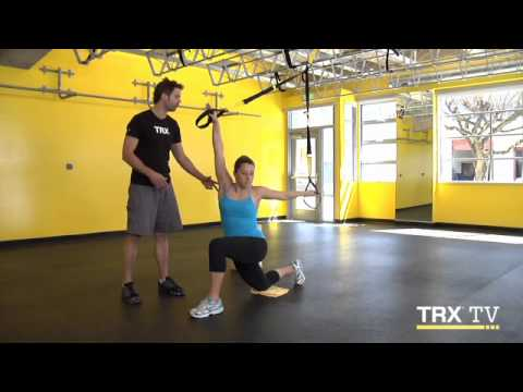 TRXtv: May Training Tip: Week 2