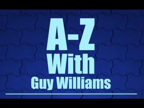 A-Z #32- U - Get naked Part 02
