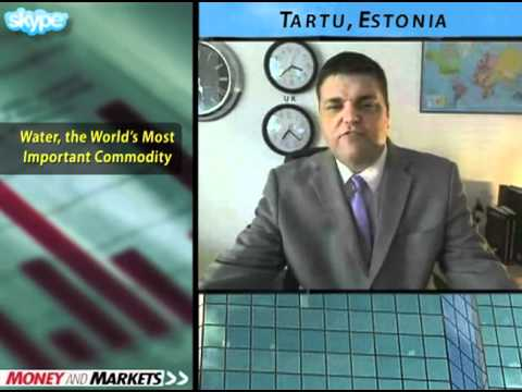 Money and Markets TV - July 6, 2011