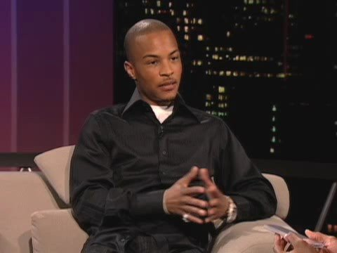 TAVIS SMILEY | Guest: T.I. | PBS