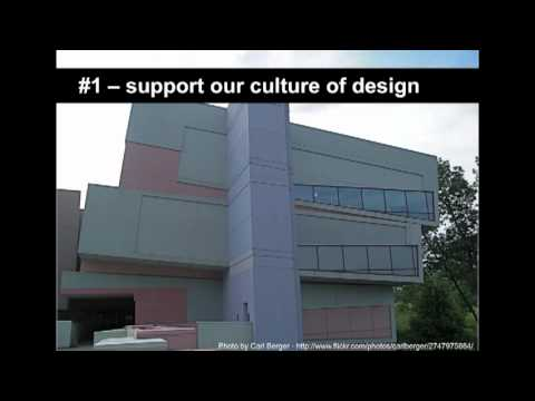 TEDxCincy - Dave Knox - Cultivating a Start-up Culture in Cincinnati