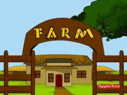 Farm Part 1