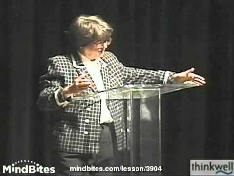 Public Speaking: Sister Helen Prejean